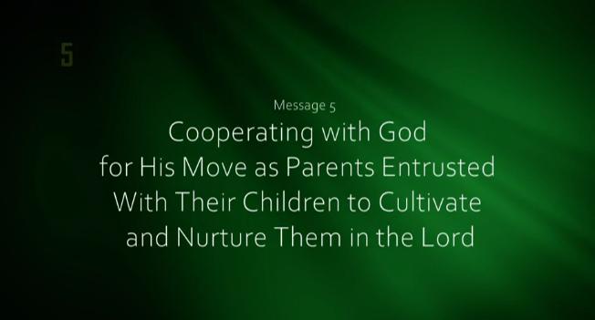 EPCC Parents – Msg 05